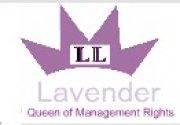 Liz Lavender