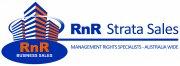 RnR Strata Sales